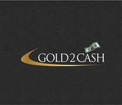 Gold2Cash Business Logo - Entry #81