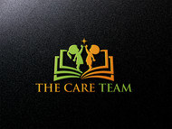 The CARE Team Logo - Entry #31