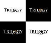 TRILOGY HOMES Logo - Entry #41