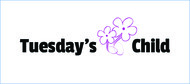Tuesday's Child Logo - Entry #45