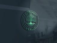 Evergreen Wealth Logo - Entry #45