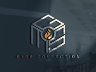 Fyre Collection by MGS Logo - Entry #80