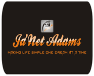 Ja'Net Adams  Logo - Entry #102