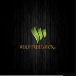 Wealth Preservation,llc Logo - Entry #367