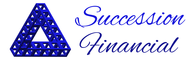 Succession Financial Logo - Entry #565