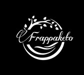 Frappaketo or frappaKeto or frappaketo uppercase or lowercase variations Logo - Entry #127