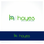 Hayes Wealth Advisors Logo - Entry #148