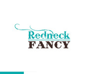 Redneck Fancy Logo - Entry #85