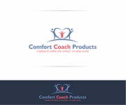 Comfort Coach Products Logo - Entry #25