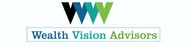 Wealth Vision Advisors Logo - Entry #391