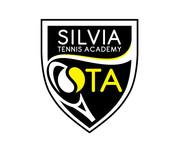 Silvia Tennis Academy Logo - Entry #166