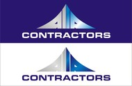 AIA CONTRACTORS Logo - Entry #83