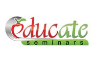 EducATE Seminars Logo - Entry #43