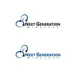 Next Generation Wireless Logo - Entry #111