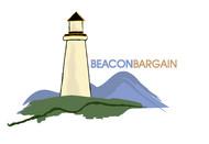 Beacon Bargain Logo - Entry #67