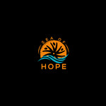 Sea of Hope Logo - Entry #131
