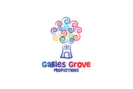 Gables Grove Productions Logo - Entry #127