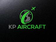 KP Aircraft Logo - Entry #478