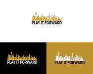 Play It Forward Logo - Entry #232