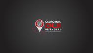 California DUI Defenders Logo - Entry #40