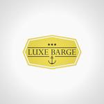 European Hotel Barge Logo - Entry #108