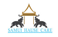 Samui House Care Logo - Entry #112
