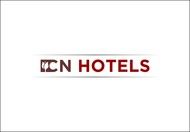 CN Hotels Logo - Entry #50