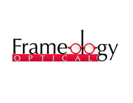 Frameology Optical Logo - Entry #92