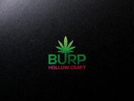Burp Hollow Craft  Logo - Entry #205