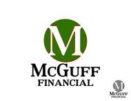 McGuff Financial Logo - Entry #15