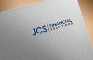jcs financial solutions Logo - Entry #82