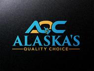 Alaska's Quality Choice Logo - Entry #42