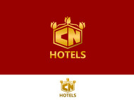 CN Hotels Logo - Entry #49