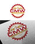 CMW Building Maintenance Logo - Entry #274