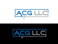 ACG LLC Logo - Entry #25