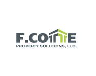 F. Cotte Property Solutions, LLC Logo - Entry #198