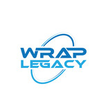Wrap Legacy Logo - Entry #12