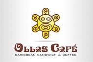 Ollas Café  Logo - Entry #64