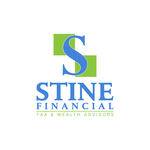 Stine Financial Logo - Entry #150