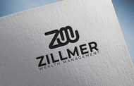 Zillmer Wealth Management Logo - Entry #40