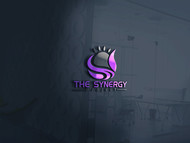 """The Synergy Project"" and place the word ""season three"" underneath in smaller front either as "" season 3"" or ""season three"" Logo - Entry #27"