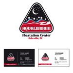 Aqualibrium Logo - Entry #39