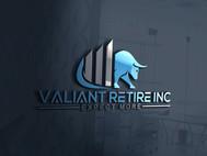 Valiant Retire Inc. Logo - Entry #305