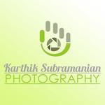 Karthik Subramanian Photography Logo - Entry #175