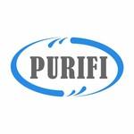Purifi Logo - Entry #16