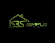 Simple Building Solutions Logo - Entry #25