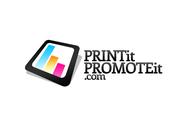 PrintItPromoteIt.com Logo - Entry #172