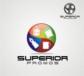 Superior Promos Logo - Entry #80