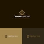 Choate Customs Logo - Entry #309