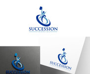 Succession Financial Logo - Entry #327